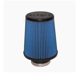 Airaid - Airaid 703-494 Performance Replacement Cold Air Intake Filter Blue Dry Filter - Image 1