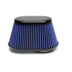 Airaid - Airaid 723-448 Performance Replacement Cold Air Intake Filter Blue Dry Filter - Image 1