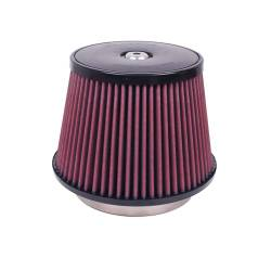 Airaid - Airaid 701-030 Performance Replacement Cold Air Intake Filter Red Dry Filter - Image 1