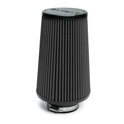 Airaid - Airaid 702-410 Performance Replacement Cold Air Intake Filter Black Dry Filter - Image 1