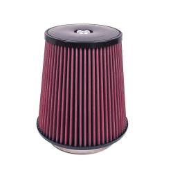 Airaid - Airaid 700-031 Performance Replacement Cold Air Intake Filter Red Oiled Filter - Image 1