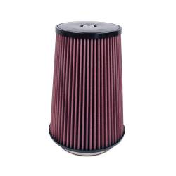 Airaid - Airaid 700-032 Performance Replacement Cold Air Intake Filter Red Oiled Filter - Image 1
