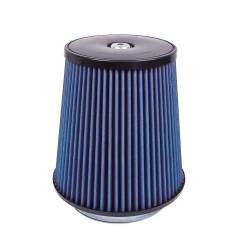 Airaid - Airaid 703-031 Performance Replacement Cold Air Intake Filter Blue Dry Filter - Image 1