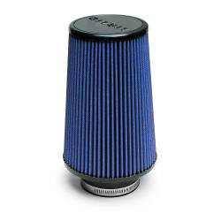 Airaid - Airaid 703-410 Performance Replacement Cold Air Intake Filter Blue Dry Filter - Image 1