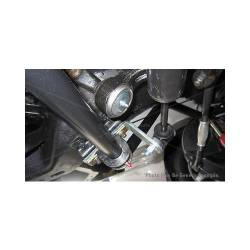 Addco - Addco 584 Front Performance Anti Sway Bar Stabilizer Kit - Image 9