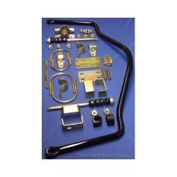 Addco - Addco 479 Rear Performance Anti Sway Bar Stabilizer Kit - Image 2