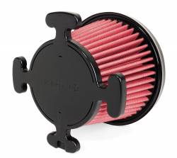 Airaid - Airaid 860-161 OEM Stock Replacement Drop-In Air Filter Oiled Filter Media - Image 1