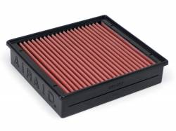 Airaid - Airaid 850-357 OEM Stock Replacement Drop-In Air Filter Oiled Filter Media - Image 1