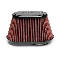 Airaid - Airaid 720-448 Performance Replacement Cold Air Intake Filter Red Oiled Filter - Image 1