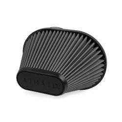 Airaid - Airaid 722-473 Performance Replacement Cold Air Intake Filter Black Dry Filter - Image 1