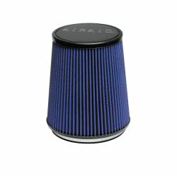 Airaid - Airaid 703-474 Performance Replacement Cold Air Intake Filter Blue Dry Filter - Image 1