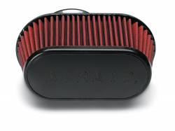 Airaid - Airaid 720-130 Performance Replacement Cold Air Intake Filter Red Oiled Filter - Image 1