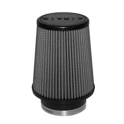 Airaid - Airaid 702-456 Performance Replacement Cold Air Intake Filter Black Dry Filter - Image 1