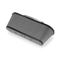 Airaid - Airaid 722-475 Performance Replacement Cold Air Intake Filter Black Dry Filter - Image 1