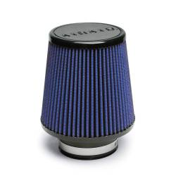 Airaid - Airaid 703-450 Performance Replacement Cold Air Intake Filter Blue Dry Filter - Image 1
