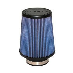 Airaid - Airaid 703-451 Performance Replacement Cold Air Intake Filter Blue Dry Filter - Image 1