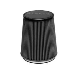 Airaid - Airaid 702-474 Performance Replacement Cold Air Intake Filter Black Dry Filter - Image 1