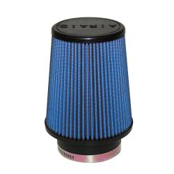 Airaid - Airaid 703-456 Performance Replacement Cold Air Intake Filter Blue Dry Filter - Image 1