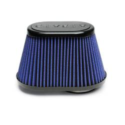 Airaid - Airaid 723-128 Performance Replacement Cold Air Intake Filter Blue Dry Filter - Image 1