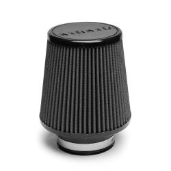 Airaid - Airaid 702-450 Performance Replacement Cold Air Intake Filter Black Dry Filter - Image 1