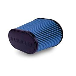 Airaid - Airaid 723-242 Performance Replacement Cold Air Intake Filter Blue Dry Filter - Image 1