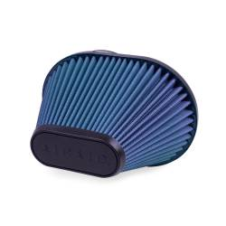 Airaid - Airaid 723-473 Performance Replacement Cold Air Intake Filter Blue Dry Filter - Image 1