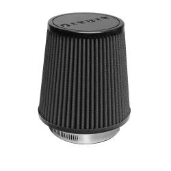 Airaid - Airaid 702-452 Performance Replacement Cold Air Intake Filter Black Dry Filter - Image 1