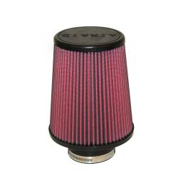 Airaid - Airaid 700-494 Performance Replacement Cold Air Intake Filter Red Oiled Filter - Image 1
