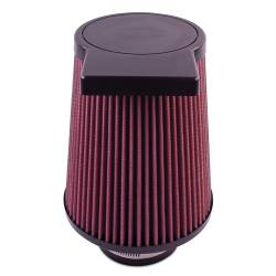 Airaid - Airaid 700-538 Performance Replacement Cold Air Intake Filter Red Oiled Filter - Image 1