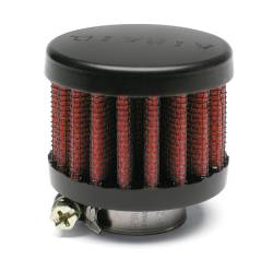 """Airaid - Airaid 770-136 Crankcase Breather Filter .75"""" ID - Clamp On 2"""" OD 1.5"""" Tall - Image 1"""