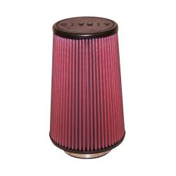 Airaid - Airaid 700-421 Performance Replacement Cold Air Intake Filter Red Oiled Filter - Image 1