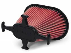 Airaid - Airaid 860-341 OEM Stock Replacement Drop-In Air Filter Oiled Filter Media - Image 1