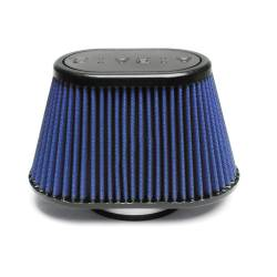 Airaid - Airaid 723-440 Performance Replacement Cold Air Intake Filter Blue Dry Filter - Image 1
