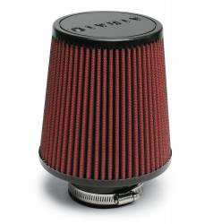 Airaid - Airaid 700-493 Performance Replacement Cold Air Intake Filter Red Oiled Filter - Image 1