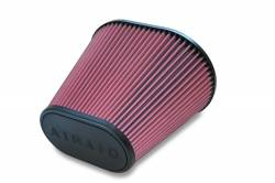 Airaid - Airaid 721-472 Performance Replacement Cold Air Intake Filter Red Dry Filter - Image 1