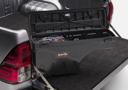 Undercover - Undercover SC100P SWING CASE Bed Side Storage Box, Chevrolet/GMC; Passenger Side - Image 2