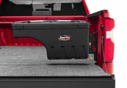 Undercover - Undercover SC100P SWING CASE Bed Side Storage Box, Chevrolet/GMC; Passenger Side - Image 3
