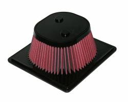Airaid - Airaid 860-397 OEM Stock Replacement Drop-In Air Filter Oiled Filter Media - Image 1