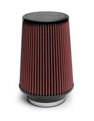 Airaid - Airaid 700-539 Performance Replacement Cold Air Intake Filter Red Oiled Filter - Image 1