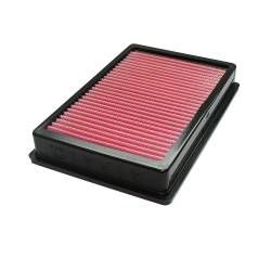 Airaid - Airaid 850-229 OEM Stock Replacement Drop-In Air Filter Oiled Filter Media - Image 1