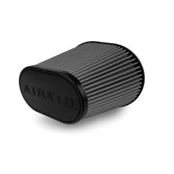 Airaid - Airaid 722-242 Performance Replacement Cold Air Intake Filter Black Dry Filter - Image 1