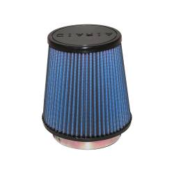 Airaid - Airaid 703-453 Performance Replacement Cold Air Intake Filter Blue Dry Filter - Image 1