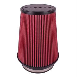 Airaid - Airaid 701-491 Performance Replacement Cold Air Intake Filter Red Dry Filter - Image 1