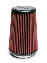 Airaid - Airaid 700-430 Performance Replacement Cold Air Intake Filter Red Oiled Filter - Image 1