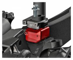 """Rough Country Suspension Systems - Rough Country 51001 1.5"""" Suspension Front Leveling Kit - Image 2"""