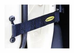 Smittybilt - Smittybilt 769401 Adjustable Door Check Straps-Pair - Image 3