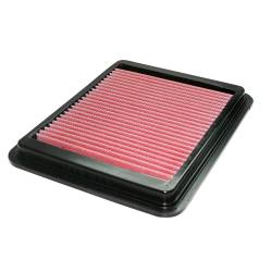 Airaid - Airaid 850-226 OEM Stock Replacement Drop-In Air Filter Oiled Filter Media - Image 1