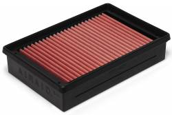 Airaid - Airaid 850-227 OEM Stock Replacement Drop-In Air Filter Oiled Filter Media - Image 1
