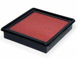 Airaid - Airaid 850-351 OEM Stock Replacement Drop-In Air Filter Oiled Filter Media - Image 1