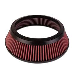 "Airaid - Airaid 801-452 Concept 14"" x 3""H Performance Air Filter Replacement; Dry Filter - Image 1"